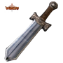 NEW! - Medieval Knights King's Sword